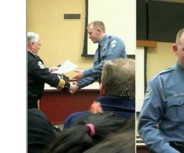 Ferguson cop testifies before grand jury about Michael Brown shooting