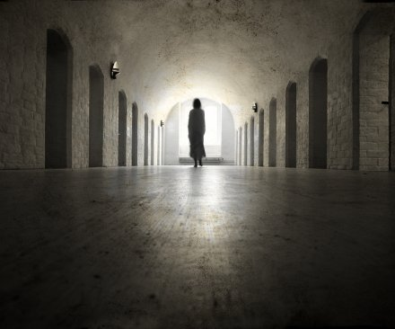 Ghost stories: Mystery orbs, the Grey Lady and a Doorway to Hell