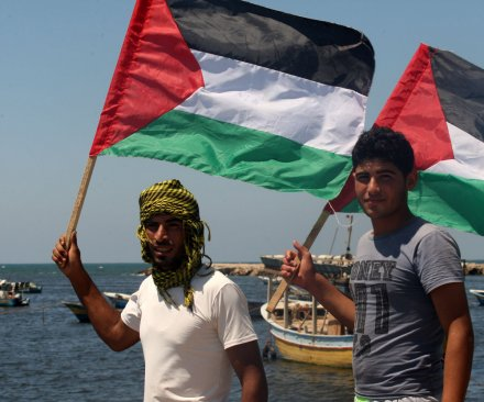 Israeli Navy intercepts ship headed for Gaza