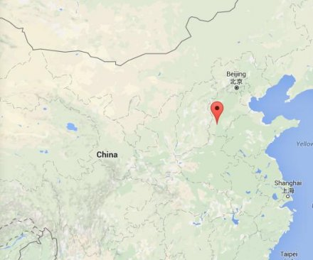 Flooding in China kills at least 170