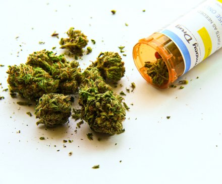 American Academy of Pediatrics says medical marijuana could be good for some kids