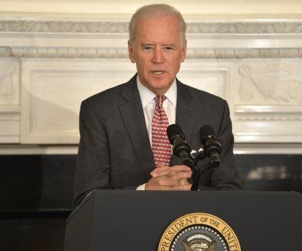 VP Joe Biden meets with Central American leaders