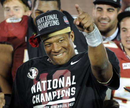 Jameis Winston expected to declare for the 2015 NFL Draft
