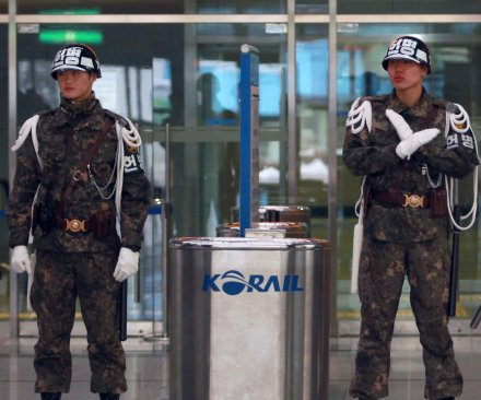 North Korea says Kaesong shutdown leading to 'brink of war'