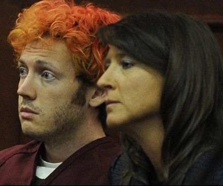 Aurora theater shooting trial to begin after three years