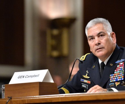 U.S. commander orders rules of engagement training in wake of Kunduz hospital airstrike