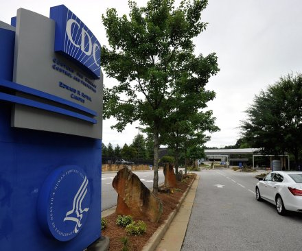 Ebola patient in Texas first in U.S. to be diagnosed with deadly virus