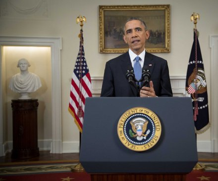 Obama announces sweeping changes to U.S.-Cuba relations