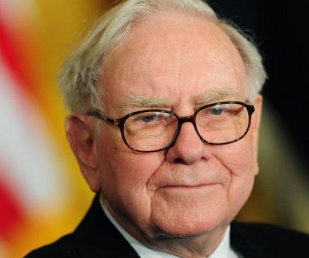 Warren Buffett loses $2 billion in 2 days on investments