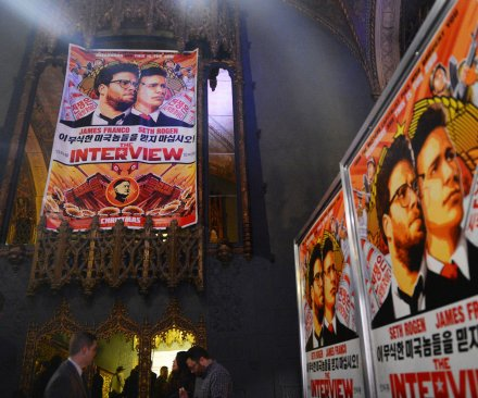 Obama slams Sony for canceling 'The Interview'