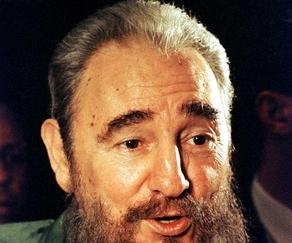 Fidel: a cautious approval of U.S.-Cuba thaw