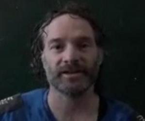 American journalist returns to U.S. after 2-year captivity in Syria