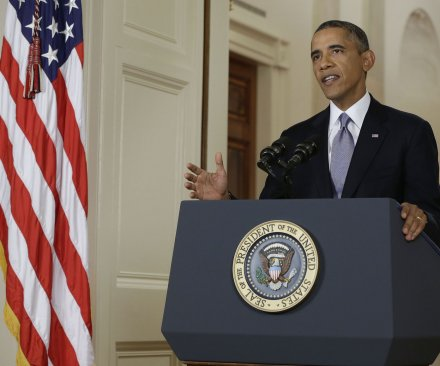 Major networks won't air Obama's immigration speech