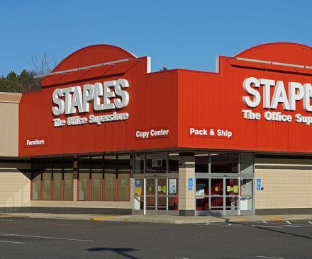 Staples: millions exposed in data breach
