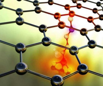 New graphene-based film may keep your next laptop cool