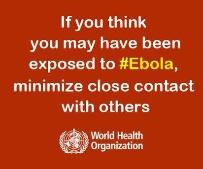 WHO declares Nigeria free of Ebola