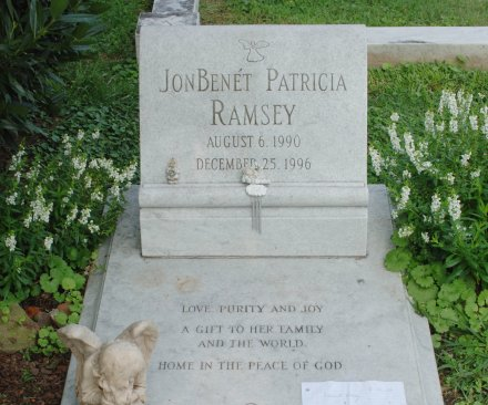 Ex-Boulder police chief: JonBenet Ramsey case botched
