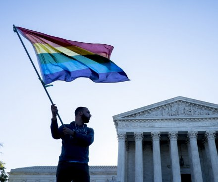 Supreme Court upholds ban on gay conversion therapy in NJ