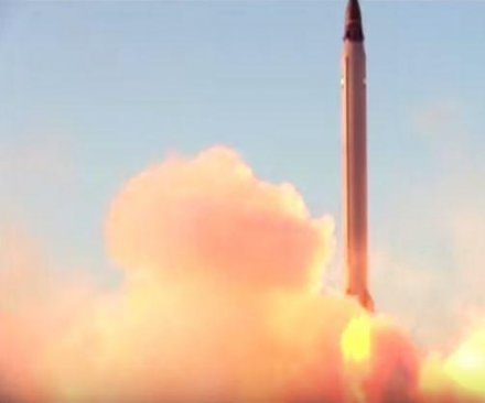 U.S. to raise 'deeply concerning' Iran ballistic missile test at U.N. Security Council