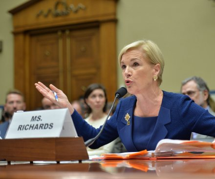 Planned Parenthood to stop receiving money for fetal tissue