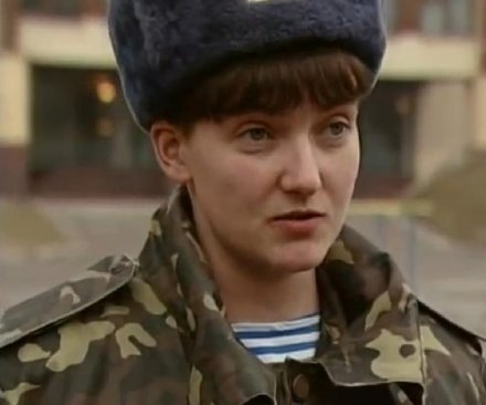 Ukrainian pilot Savchenko returned home in prisoner swap with Russia
