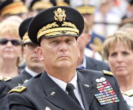 U.K defense cuts concern U.S. Army