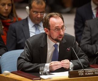 U.N.: 6,000 killed thus far in Ukraine conflict