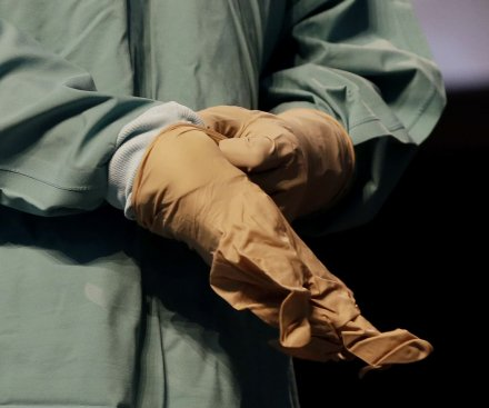CDC releases new Ebola safety guidelines