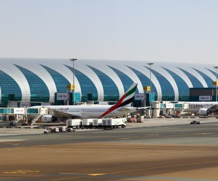 Dubai supplants Heathrow as world's busiest airport for international travel