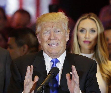 Donald Trump begins general election with historic polling deficiencies