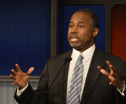 Ben Carson to visit Jordan refugee camp on 'fact-finding' mission