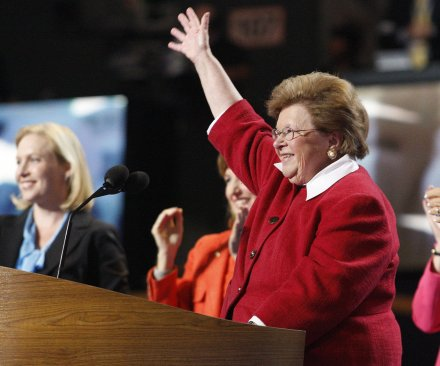 Sen. Barbara Mikulski to announce retirement after 30 years in office