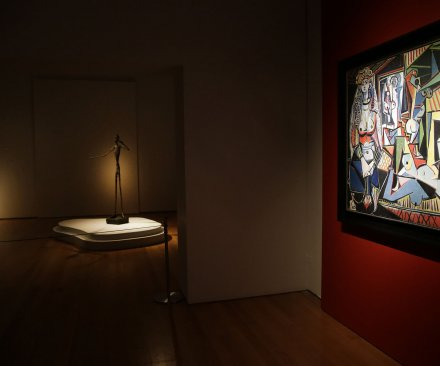 French customs seize $27 million Picasso painting