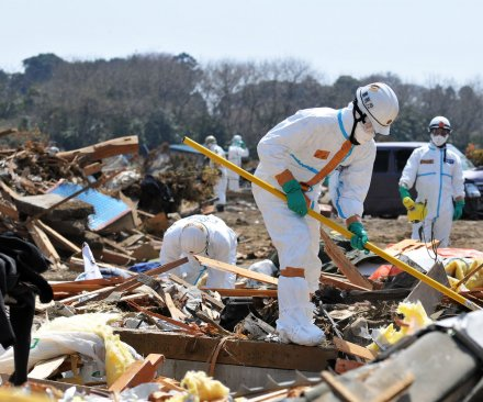 Fukushima radiation hits home as thyroid cancer rises among children