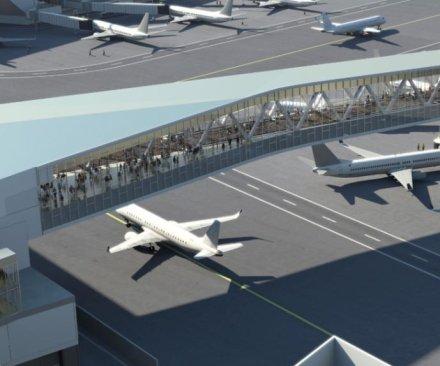 New York's LaGuardia Airport to get $4 billion overhaul