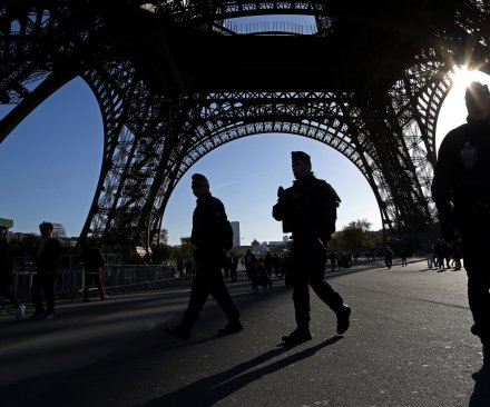 Paris mastermind planned second attack just days later, official says; New suspect sought