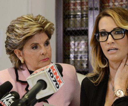 Trump threatens to sue women accusers; 11th woman comes forward