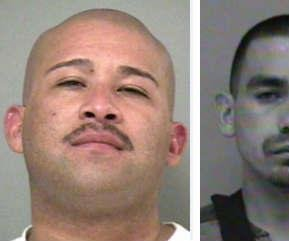 Five men escape jail near Fresno, Calif.