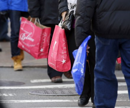 Poll: Will you shop on Thanksgiving?
