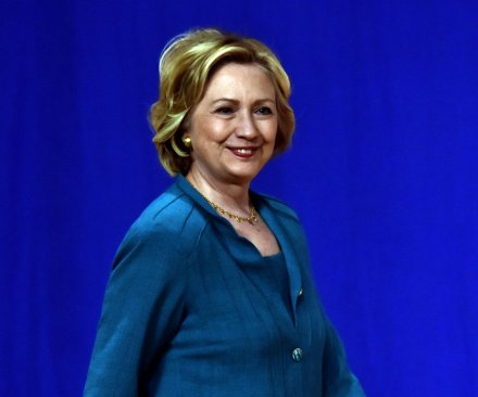 State Dept. releases 7,000 pages of Clinton emails