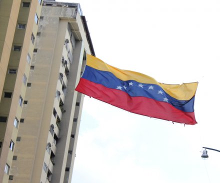 Opposition leader shot to death in Venezuela
