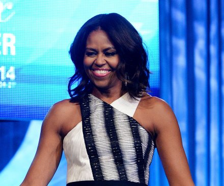 Wisc. reporter told 'not to speak to crowd' at Michelle Obama event