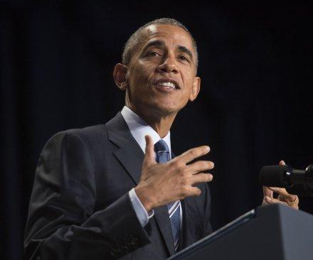 GOP-led Congress snubs Obama's $4T budget plan