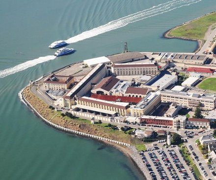 San Quentin prison limits water in Legionnaires' disease scare