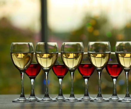 Wine output in France, South America expected to hit four-year low