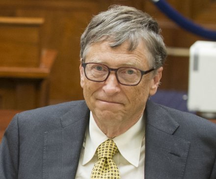 Forbes releases annual list of world's billionaires