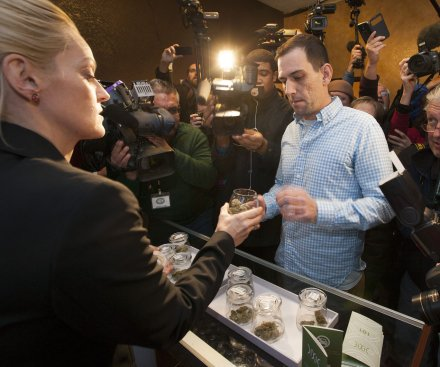 Colorado neighbors ask U.S. Supreme Court to void marijuana law