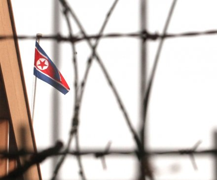 North Koreans shy away from working abroad