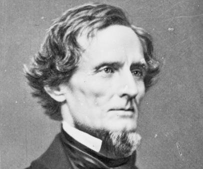 University of Texas removes controversial Jefferson Davis statue