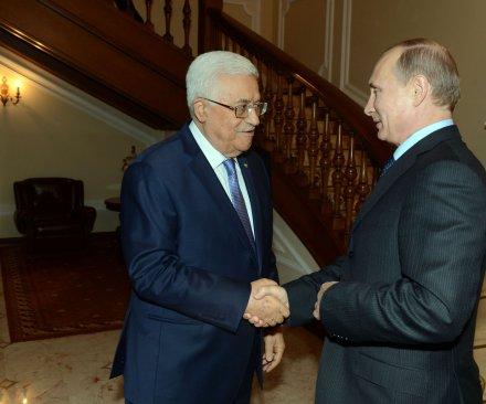 U.N. Security Council vote on Palestinian statehood postponed